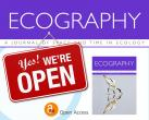 Ecography open access